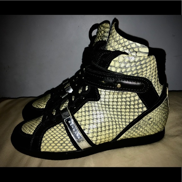 Barbara Bui Shoes   Barbara Bui Python